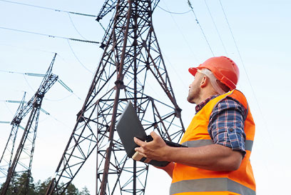 Power Distribution Electrical Estimating Services In USA