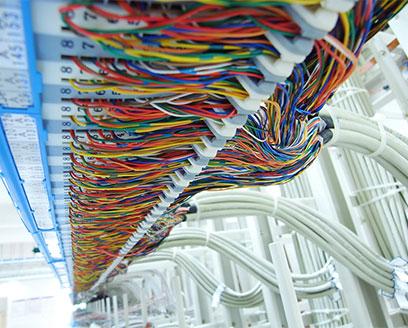 Industrial Electrical Estimating Florida