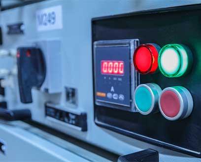 Instrumentation & Control Electrical Estimating