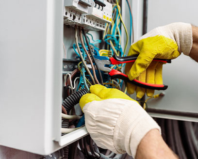 Residential Electrical Estimating
