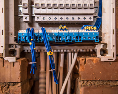 Commercial Electrical Estimating California