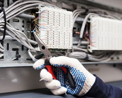 Industrial Electrical Estimating Services California