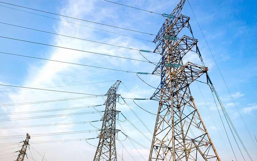 OVERHEAD LINE-RELOCATION AND REMODELING