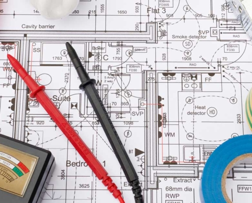 electrical takeoff services for contractors